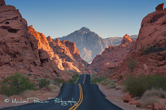 Valley of Fire Road (Michael Pancier Photography) Tags: usa southwest valleyoffire desert lasvegas nevada nevadadesert overton americansouthwest valleyoffirestatepark commercialphotography redrockcountry naturephotographer michaelpancierphotography landscapephotographer fineartphotographer michaelapancier wwwmichaelpancierphotographycom mousetankroad