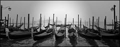 Venice 041211_107 (B F J) Tags: bridge venice italy canal photo image picture gondola d200 grandcanal gondolier wdcc tokina111628
