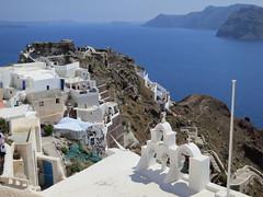 Oia (Ia) [#6140] (Kordian) Tags: europe santorini greece ia gps oia westerneurope 201205 mp6 tripsvacations canonpowershots100