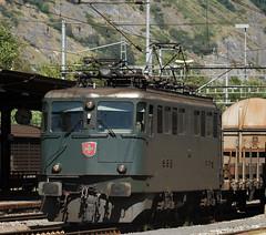 "SBB CFF FFS Ae6/6 11469 ""Thalwil"" (pwsonline) Tags: nikon pentax takumar swiss trains sbb m42 smc schweizer f4 ffs lokomotive thalwil 200mm cff 11469 d700 ae66 nikond700 pdraad pwsonline"