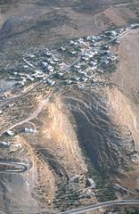 Wadi Rayyan/Wadi Yabis Area (APAAME) Tags: aerialarchaeology aerialphotography middleeast airphoto archaeology ancienthistory