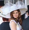 Kelly Brook at the Tote Royal Ascot at Ascot Racecourse - Day 5 Berkshire, England