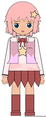 "The Heroine From ""Hoshi No Kirby"" ...WHAT? ISN'T IT A PINK BALL?!"