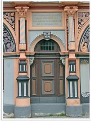 Weimar/Germany - Cranachhaus