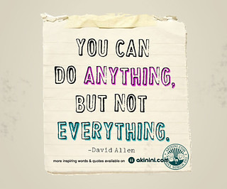 """You can do anything, but.."" (David ..."