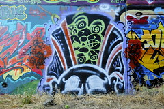 HISTORY, STORM (STILSAYN) Tags: california storm history graffiti oakland bay area 2012