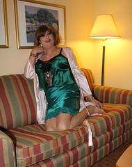 new50132-IMG_2786t (Misscherieamor) Tags: tv feminine cd tgirl transgender mature sissy tranny transvestite slip kimono satin crossdress ts gurl tg travestis travesti travestie m2f xdresser tgurl