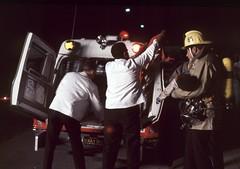 Fire Safety TV Spot October 1970