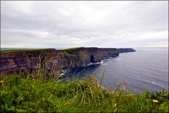 Cliffs Of Moher (Jeannot7) Tags: trip ireland tourists cliffsofmoher 2012