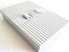 caixa de madeira forrada em tecido (Divina Caixa) Tags: de lembrança caixa porta kit casamento bem agenda madeira doces madrinha mdf bloco tecido casados guardanapo padrinho baleiro toillet anotações forrada