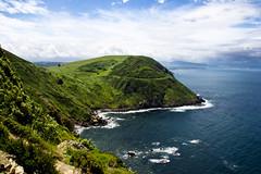 Gorliz (Ana MD 2) Tags: sea sky landscape mar country paisaje cielo bizkaia basque gorliz vasco euskadi vizcaya cantbrico pas cantabric
