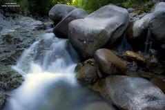 Vita che scorre - River (Yuri 77) Tags: nature water stone river waterfall fiume natura falls sassi acqua valsesia sesia nikonflickraward