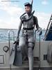 ReadyForDive0282 (mixnuts club) Tags: fetish scuba diving rubber diver wetsuit wetsuits frogwoman