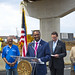 "Ramp Opening - 11th Street Bridge<br /><span style=""font-size:0.8em;"">Photo by Antoinette Charles Photography</span> • <a style=""font-size:0.8em;"" href=""https://www.flickr.com/photos/51922381@N08/7678997086/"" target=""_blank"">View on Flickr</a>"