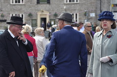 "Leyburn 1940's Weekend 2012 • <a style=""font-size:0.8em;"" href=""http://www.flickr.com/photos/52031570@N06/7697521656/"" target=""_blank"">View on Flickr</a>"