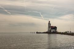 Lighthouse, Horse of Marken (BraCom (Bram)) Tags: lighthouse holland nederland thenetherlands historical vuurtoren marken ijsselmeer noordholland waterland historisch rijksmonument paardvanmarken horseofmarken bracom rm28274