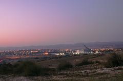 Yeruham. Israel. (vladimir.furman) Tags: israel yeruham sunrise morning