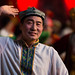 Dança nas ruas de Xi'an
