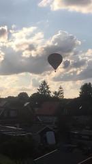 160801 - Ballonvaart Sappemeer naar Westerlee 5