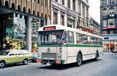 497 24 (brossel 8260) Tags: belgique liege marccolman bus stil