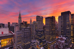 sunset over city (kirit prajapati photography) Tags: manhattanny manhattan midtownnewyork midtown manhattannewyork metlife metlifebuilding empirstatebuilding esb empirestatebuilding energy electric exposure eastsidenewyork chryslerbuilding chrysler newyork bigapple bestskylineinworld bestskyline bluehours sky skyscapers sunsetovercity d810 dream apple gittzotripod goldenhours gitzo kiritprajapati kiritprajapatiphotography nikon2470mm28 nikon142428mmnikon nikond810 nikonusa weather cnn abc7ny fox5ny formatthitechfirecrestnd fo