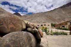 SPI_177 (soggy_3_16) Tags: spiti himalayas landscape nikon d90 tabo monastery