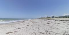 Cocoa Beach, FL (Nick Streva) Tags: canon 6d photography eos imagination creativity holynick nick streva noob bum wannabe cocoa beach florida fl wide panorama cropped crop