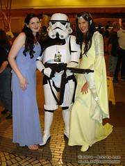 DSC07223 (slamto) Tags: dragoncon dcon cosplay lordoftherings stormtrooper starwars