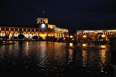 DSC_4846 (giuseppe.cat75) Tags: erevan capital armenia holidays 2016 nikon night fountains light show
