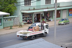 Main Street Luganville