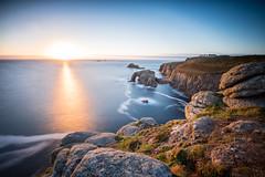 SMI_4481 (Smiles_snaps) Tags: cornwallholiday landsend longexposure sunset