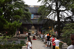LingyanTemple_Mudu, Suzhou, China (Frances CdeB) Tags: lingyan temple incense burning candles offerings rituals