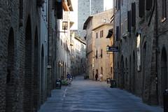 San Gimignano (Javier Pereda) Tags: toscana sangimignano
