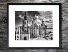 City of Thrones (Frank Minghella) Tags: liverpool architecture liverbuilding