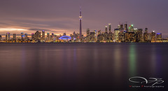 Toronto Skyline (Vistan Photography) Tags: cntower bluejays island lake ontario outdoors rogerscentre toronto exif:model=canoneos6d geocountry camera:make=canon geocity exif:lens=ef1635mmf4lisusm camera:model=canoneos6d geostate geo:lat=43623565 geo:lon=79375476666667 geolocation exif:isospeed=320 exif:focallength=35mm exif:aperture=16 exif:make=canon