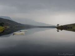 Ile de Skye Ecosse (EtienneR68) Tags: montagne reflection reflet arbre eau ecosse landscape mountain nature olympusomd5ii paysage scotland scottish water