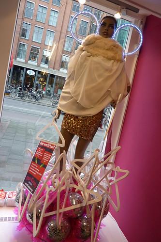 OTC Amsterdam.