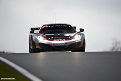 "Mclaren MP4-12C ""GT1"" - Hexis Racing (Brecht Decancq Motorsport Photography) Tags: world championship nikon racing mclaren fia 2012 brecht zolder gt1 d700 decancq hexis mp412c wwwbrechtdecancqcom"