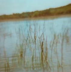Light painting (VLBPhotography) Tags: analog mediumformat southcarolina marshes arax hiltonheadisland filmphotography volna3 pinckneyisland russianlenses squarephotography p6mount