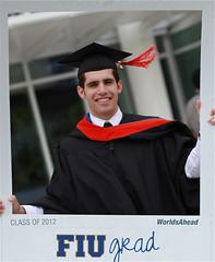 Spring 2012 Commencement (fiu) Tags: century polaroid us graduation bank arena commencement grad panther fiu graduates uscenturybankarena fiugrad