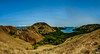 When the African savanna goes on holiday (Teo Morabito) Tags: sea hiking komodo d800 savanna