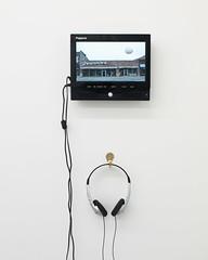 Drone Kitsch (Half/Dozen Gallery) Tags: portland right installation 201205 halfdozengallery carldiehl dronekitsch