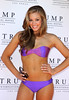 Andrea Rogers Miss West Virginia USA Kooey Swimwear Fashion Show Featuring 2012 Miss USA Contestants at Trump International Hotel Las Vegas, Nevada
