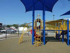 Rainbow Hills Park 28 (Park Place Recreation Designs, Inc.) Tags: park playground kids san place miracle parks equipment designs choice antonio department pard playscape