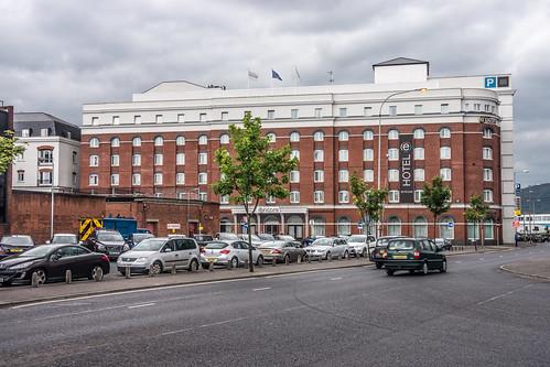 E Hotel - Belfast