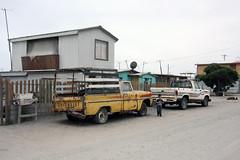Rusty Chevrolet, Punta de Choros, Chile (sensaos) Tags: chile old travel chevrolet car america de punto chili south rusty rusted amerika 2012 zuid choros sensaos