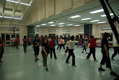 Zumba With Shirrita - Zumba Classes