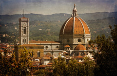 Duomo on Canvas