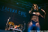 Lacuna Coil @ Deltaplex Arena, Grand Rapids, MI - 05-18-12