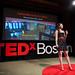 TEDxBoston 2012 - Jodi Beggs